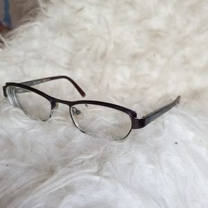 """Juicy Couture Accessories - Juicy Couture """"Upgrade"""" eyeglass frames"""